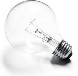 Lampadine a incandescenza addio casa innovativa for Lampadine incandescenza