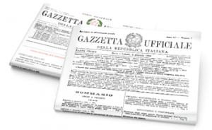 Gazzetta Ufficiale