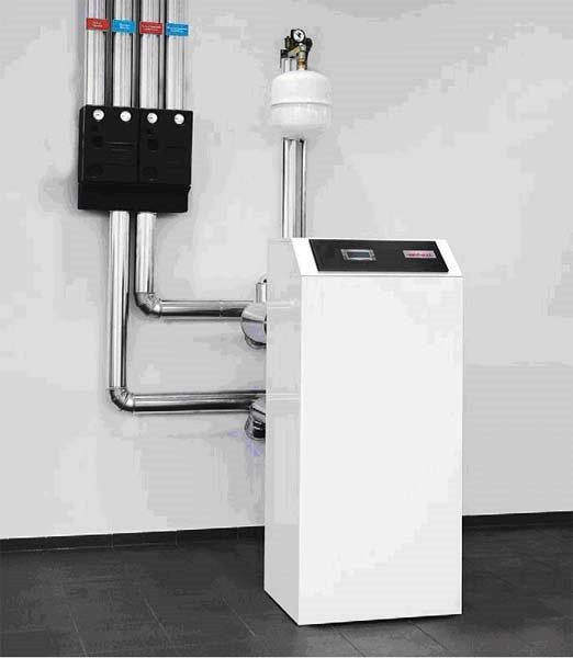 Pompe di calore ad alta efficienza energetica parte la - Cucina induzione consumi ...