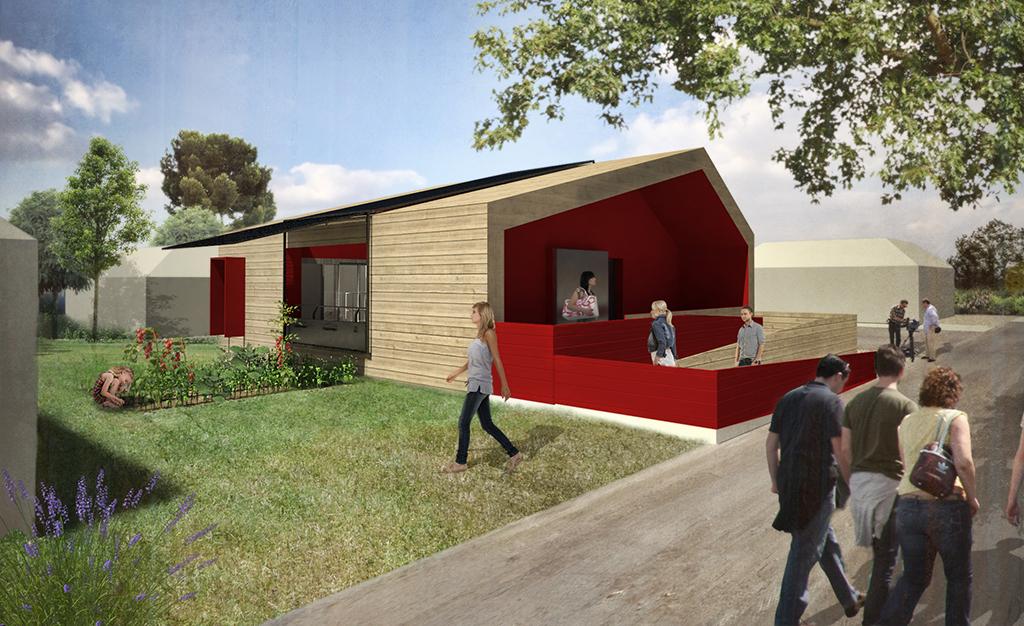 Eco casa italiana vince al solar decathlon europe 2014 for Progetti di edilizia eco friendly