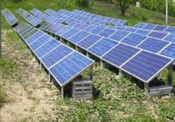Fotovoltaico non integrato