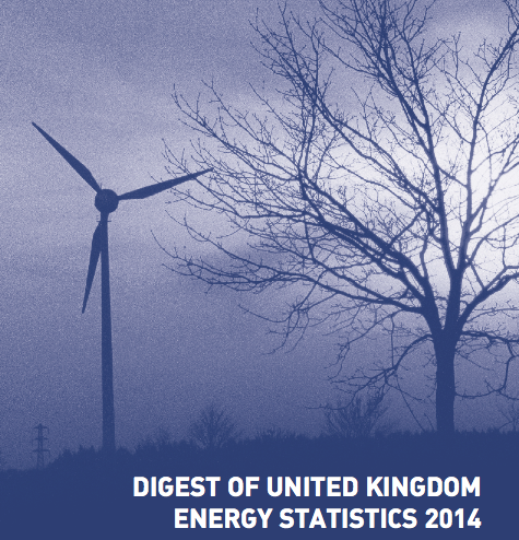Report energie rinnovabili UK