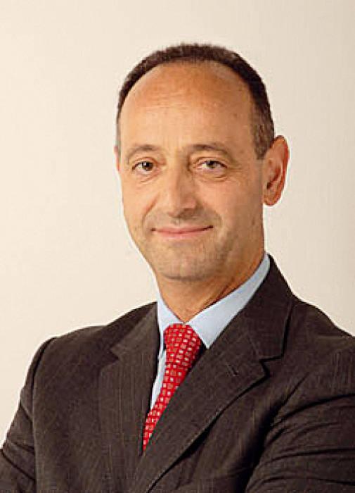 VIcepresidente Regione Veneto Marino Zorzato