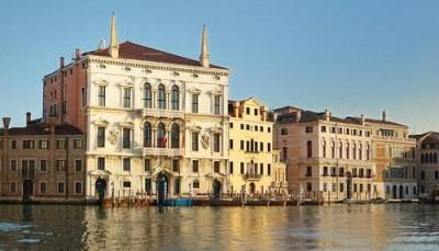 Regione Veneto sede Palazzo Balbi