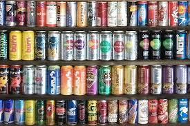 energy drink.