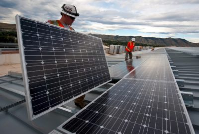 pannelli solari ecobonus